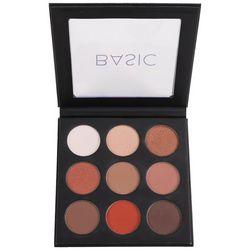 Profusion Basic Nine Color Eyeshadow Palette