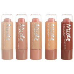 Style Essentials 5-pc. Nude Lip Butter Collection