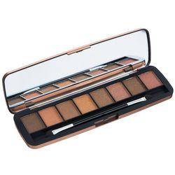 Style Essentials Metallic Nudes Eyeshadow Palette