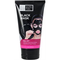 Global Beauty Care Black Charcoal Peel-Off Face Mask
