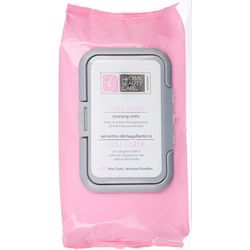 Global Beauty Care Premium Collagen Cloths