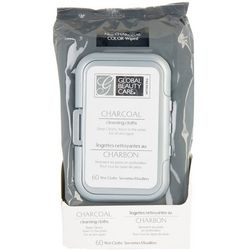 Global Beauty Care Premium Charcoal Cleansing