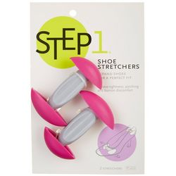 Step 1 Shoe Stretchers