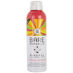 Bare Republic Citrus Cooler SPF 30 Mineral Sunscreen Spray