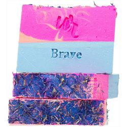 UR Bath & Body Company UR Brave Bar Soap