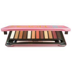 Ccolor Peach II Eyeshadow Palette