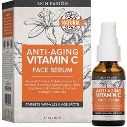 Skin Passion Anti-Aging Vitamin C Face Serum
