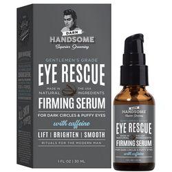 Darn Handsome Mens Eye Rescue Firming Serum