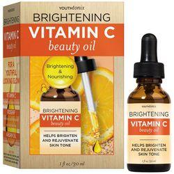 Youthtonix Brightening Vitamin C Beauty Oil