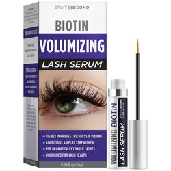 Split Second Biotin Volumizing Lash Serum