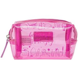 Stella & Max Better Late Cosmetic Bag