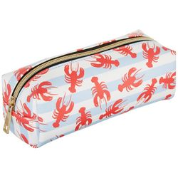 Under 1 Sky Lobster & Stripes Spa Case