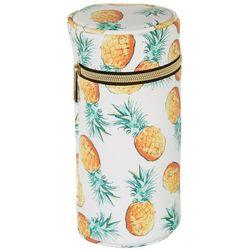 Under 1 Sky Pineapple Pencil Case Makeup Bag