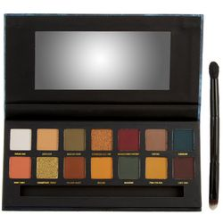 W7 Cosmetics On The Rocks Eyeshadow Palette