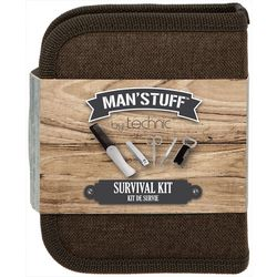 Man Stuff 5-pc. Body Care Survival Kit