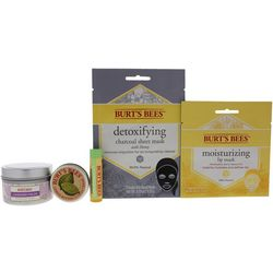 Burt's Bees 5-pc. Spa Collection Gift Set
