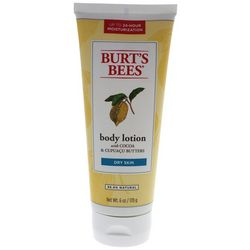 Burt's Bees Cocoa Butters Body Lotion