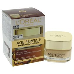 L'Oreal Womens Age Perfect Hydra-Nutrition Day & Night Cream
