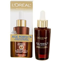 L'Oreal Womens Age Perfect Hydra-Nutrition Daily Serum