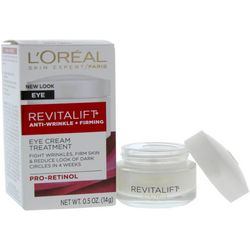 L'Oreal Revitalift Anti-Wrinkle & Firming Eye Cream