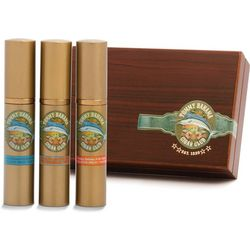 Tommy Bahama Mens 3-pc. Cigar EDC Spray Collection