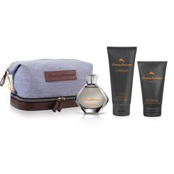 Tommy Bahama Mens 4-pc.Compass Fragrance Gift Set