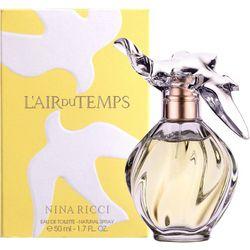 Nina Ricci L'Air Du Temps Womens 1.7 fl. oz. EDT Spray