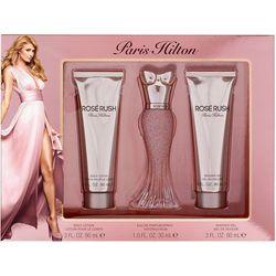 Paris Hilton Rose Rush Womens 3-pc. EDP Gift Set