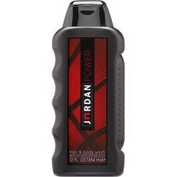 Michael Jordan Mens Jordan Power 12 fl. oz. Hair & Body Wash