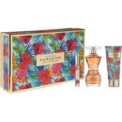 Sofia Vergara Tempting Paradise Womens 3-pc. Fragrance Set