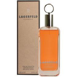 Karl Lagerfeld Classic Mens 3.3 fl. oz. EDT Spray