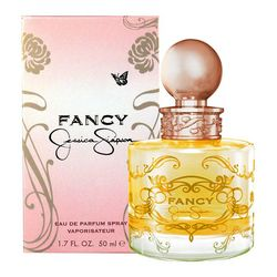 Jessica Simpson Fancy Womens 1.7 fl. oz. EDP