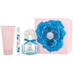Vince Camuto Capri Womens 3-pc. Fragrance Gift Set