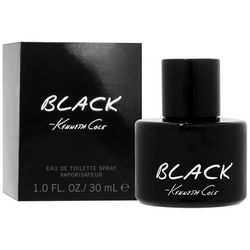 Kenneth Cole Black Mens EDT 1.0 fl. oz.