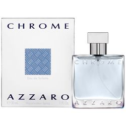 Azzaro Chrome Mens 1.0 fl. oz. EDT Spray