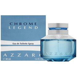 Azzaro Chrome Legend Mens 1.4 fl. oz. EDT Spray