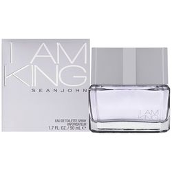 Sean John I Am King Mens EDT Spray 1.7 fl. oz.