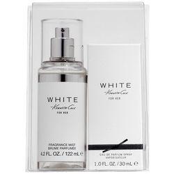 Kenneth Cole White Womens EDP Spray & Body Spray