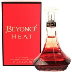 Beyonce Heat Womens 3.4 fl. oz. EDP Spray