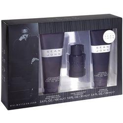 Sean John Mens Fragrance Gift Set
