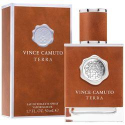Vince Camuto Terra Mens 1.7 fl. oz. EDT Spray