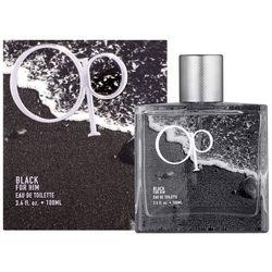 Ocean Pacific Black Mens 3.4 fl. oz. EDT Spray