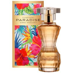Sofia Vergara Tempting Paradise Womens 1 oz. EDP Spray