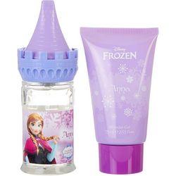 Disney Frozen Anna Shower Gel & Fragrance Set