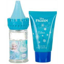 Disney Frozen Elsa Shower Gel & Fragrance Set