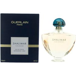Guerlain Shalimar Womens 3.0 fl. oz. EDT Spray