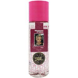 Pink Whatever It Takes Womens 8 fl. oz. Spray