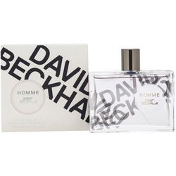 David Beckham Homme Mens 2.5 fl. oz. EDT Spray