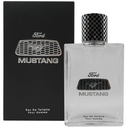 Mustang Classic Mens 3.4 fl. oz. EDT Spray