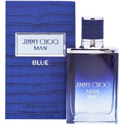 Jimmy Choo Man Blue Mens 1.7 fl. oz. EDT Spray
